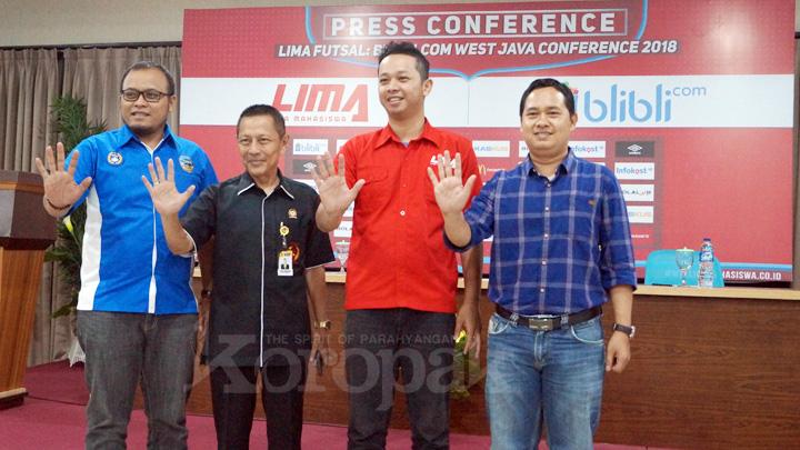 Koropak.co.id - Kota Tasikmalaya Siap Sambut LIMA Futsal (3)