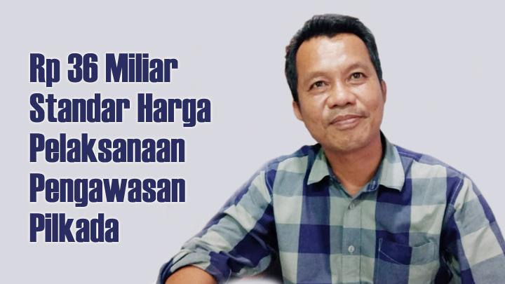 Koropak.co.id - KPU dan Bawaslu Usulkan Anggaran Pilkada Kabupaten Tasikmalaya (2)