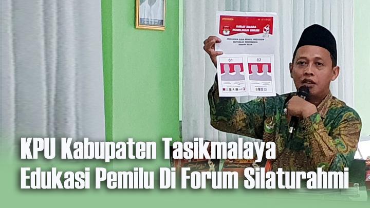 Koropak.co.id - KPU Dongkrak Partisipasi Pemilih (2)