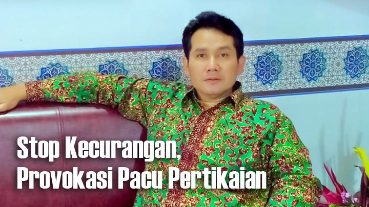 Koropak.co.id - KPU Meragukan, Masyarakat Dibingungkan (2)