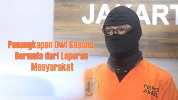 Koropak.co.id - Kronologi Penangkapan Aktor Dwi Sasono Hingga Ditetapkan Jadi Tersangka (2)