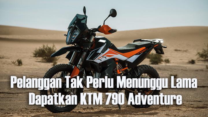 Tengah Bangun Dealer di Bali, KTM Perluas Jaringan