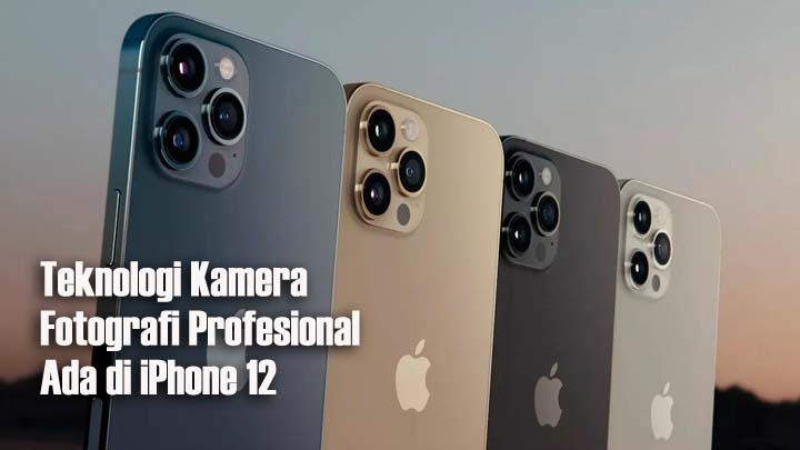 Koropak.co.id - Kupas iPhone 12 Pro dan Pro Max, Dua Chipset Terbaik Apple Saat ini (1)