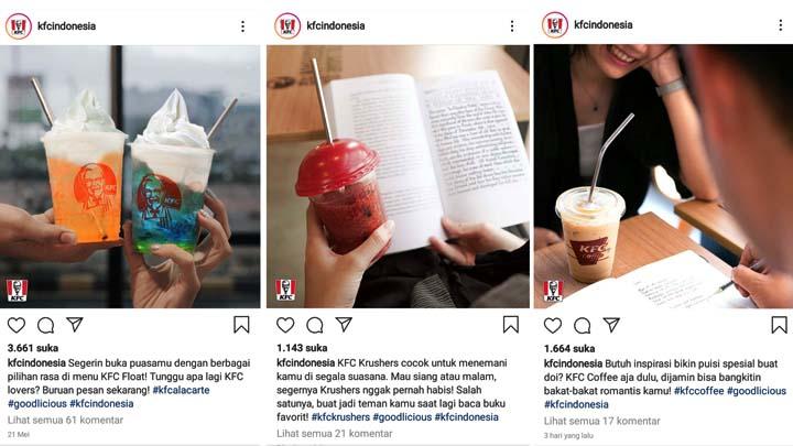 Koropak.co.id - Kurangi Sampah Plastik, KFC Rilis Sedotan Eksklusif (1)