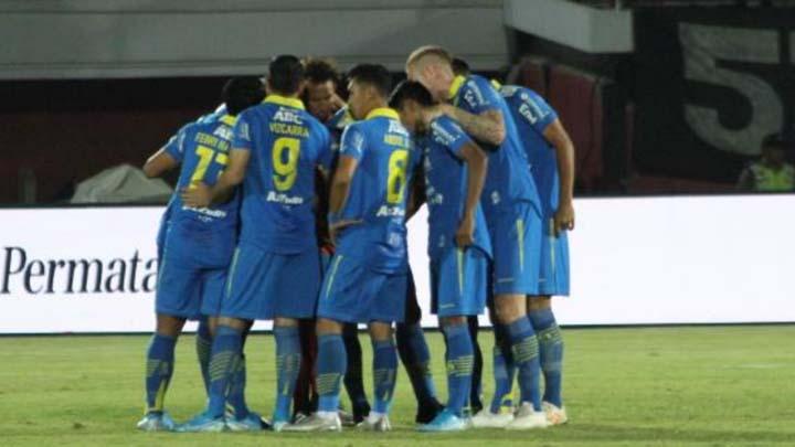 Koropak.co.id - Laga Tandang Persib Vs Bhayangkara FC Tanpa Dukungan Bobotoh (1)