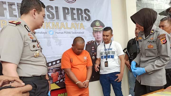 Koropak.co.id - Lagi, Bisnis Prostitusi Online di Kota Santri Terbongkar Polisi (2)