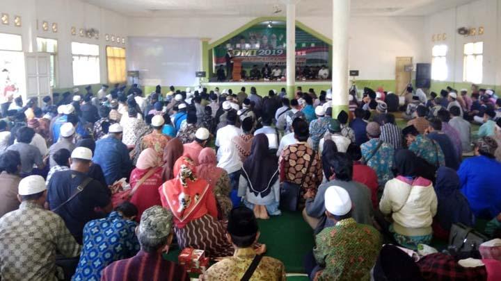 Koropak.co.id - Lagi, Bupati Gaungkan Soal Perwira Desa Dalam Melawan Rentenir (2)