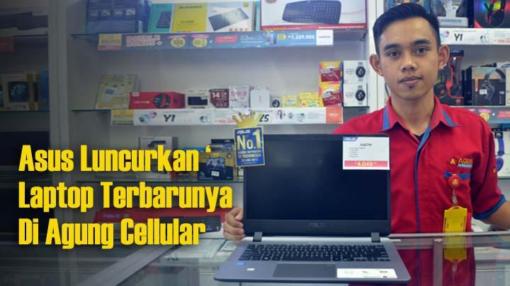 Koropak.co.id - Laptop Murah Terbaru, Asus A407M Dengan Ram 4GB dan SSD 128GB (2)