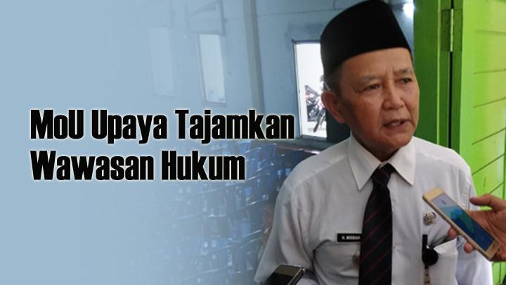 Koropak.co.id - LBH Ansor Berikan Pendampingan Hukum (2)