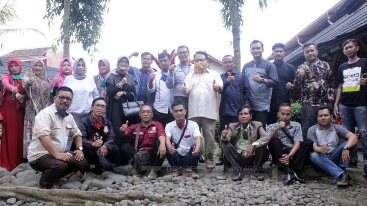 Koropak.co.id - LBH KAI Advokasi Peduli Bangsa Siap Bantu Penegakkan Hukum (1)