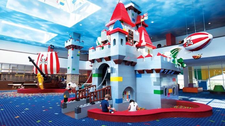 Koropak.co.id - Legoland Park Malaysia, Destinasi Favorit Keluarga (2)