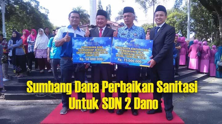 Koropak.co.id - Liga III Indonesia, Bank BJB Cabang Garut Jadi Sponsor Persigar (1)