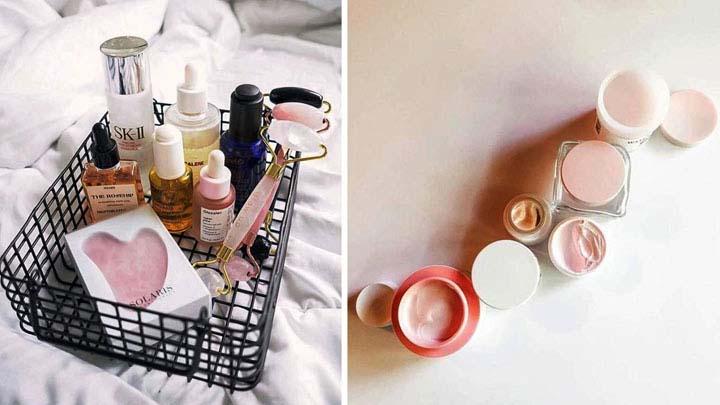 Koropak.co.id - Lima Tips Memilih Makeup Untuk Kulit Sensitif 2