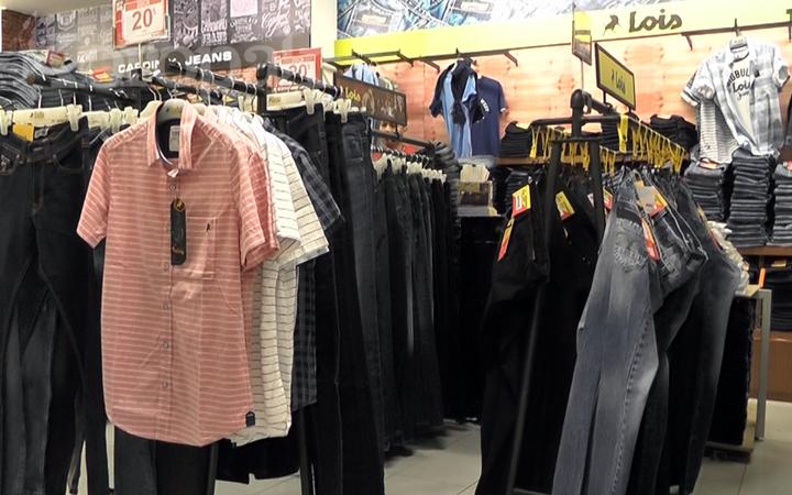 Lois, Trend Fashion Pria Zaman Now