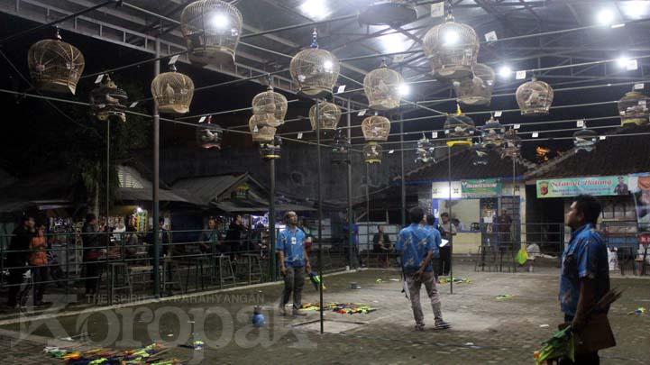 Koropak.co.id - Lomba Angggungan Karya Puter Pelung Perdana di Tasikmalaya (2)