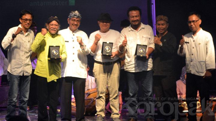 Koropak.co.id -  Lomba Baca Puisi Antar Master Jadi Ajang Promosi Kota Tasikmalaya (2)