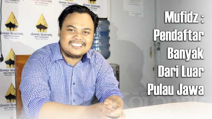 koropak.co.id - Lomba Baca Puisi Antar-Master Jaring Juara Dari Para Jawara