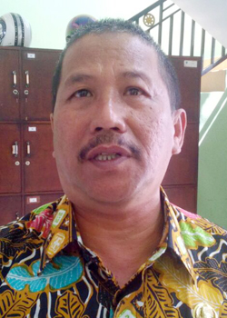 Lomba Bercerita Tingkat SD/MI Se-Kota Tasikmalaya