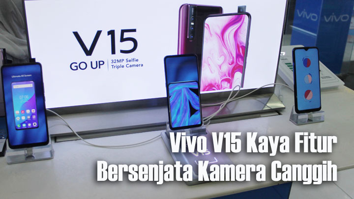 Koropak.co.id - Main Games Di Vivo V15, Anti Gangguan Telpon (1)
