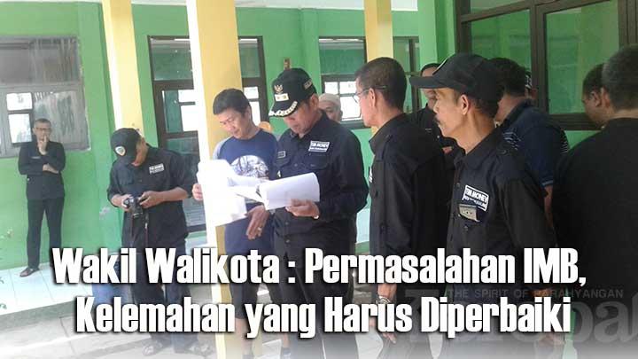 Koropak.co.id - Mall Perizinan Kota Tasikmalaya Mempercepat Pengajuan Perizinan