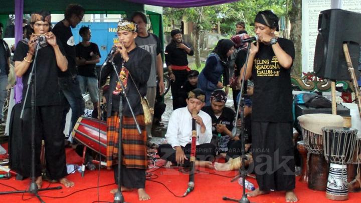 Koropak.co.id - Man Jasad  Kenang dan Kembangkan Warisan Budaya Leluhur (2)