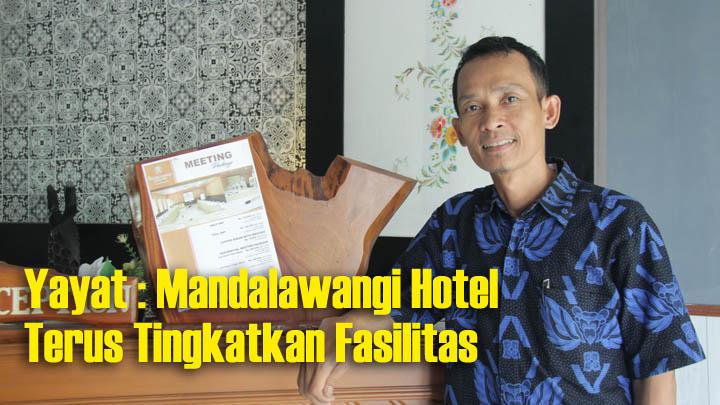 Koropak.co.id - Mandalawangi Hotel, Akomodasi Pribumi Dengan Harga Terjangkau (2)