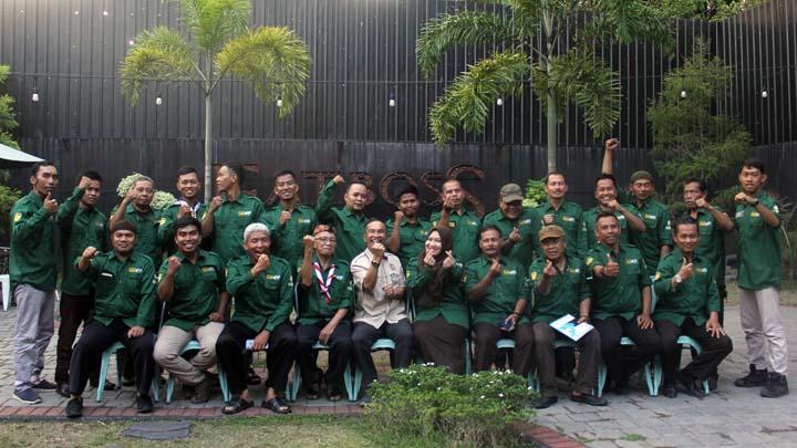 Koropak.co.id - Manfaatkan Perkembangan Digital, Pramuka Kota Tasikmalaya Hadirkan E-KTA (2)
