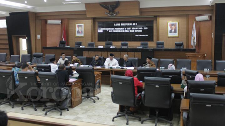 Koropak.co.id - Masyarakat Curiga Ada Ketidakadilan PKH (3)