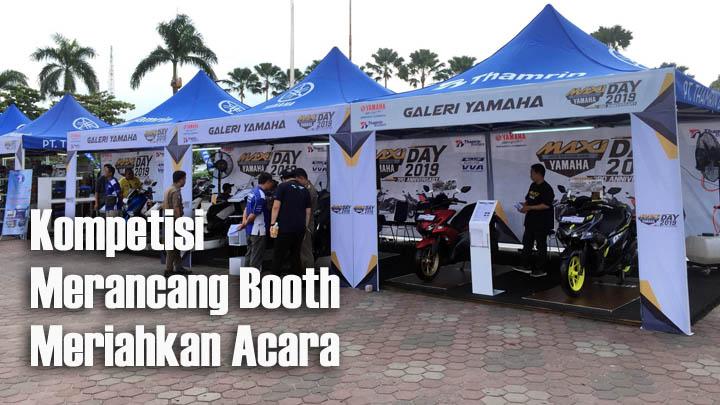 Koropak.co.id - MAXI Yamaha Day Satukan Pengguna MAXI Series (2)
