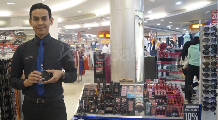 Maybelline Plaza Asia Tawarkan Promo Seru
