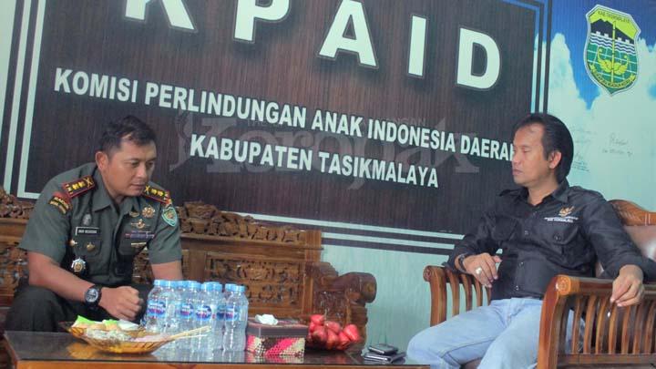Koropak.co.id - Mediasi Dengan Keluarga, Tangani Anak Punk Bawah Umur (2)