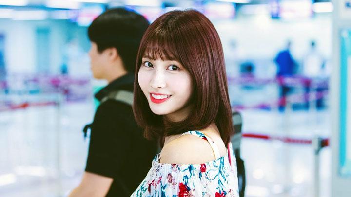 Koropak.co.id - Member JKT48 Ini Berhasil Curi Perhatian Netizen (2)