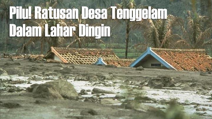 Koropak.co.id - Memory of Galunggung, Memorabilia Ganasnya Letusan Galunggung (2)