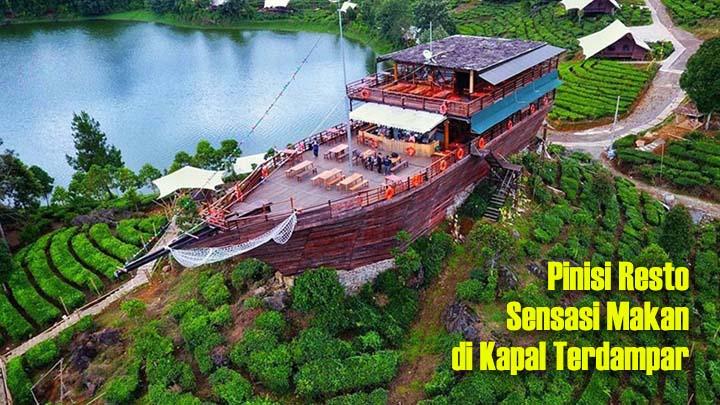 Koropak.co.id - Mencicipi Kuliner Bandung di Restoran Recommended (4)