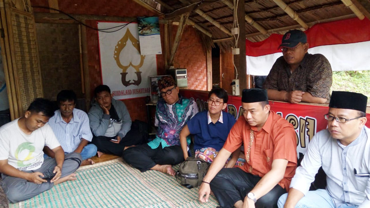 Koropak.co.id - Menteri Pertanian Akan Launching Santri Tani Milenial (4)