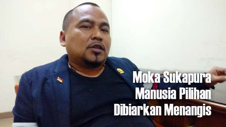 Koropak.co.id - Minim Anggaran, Grand Final Moka Sukapura 2019 Gunakan Gedung DPRD (1)