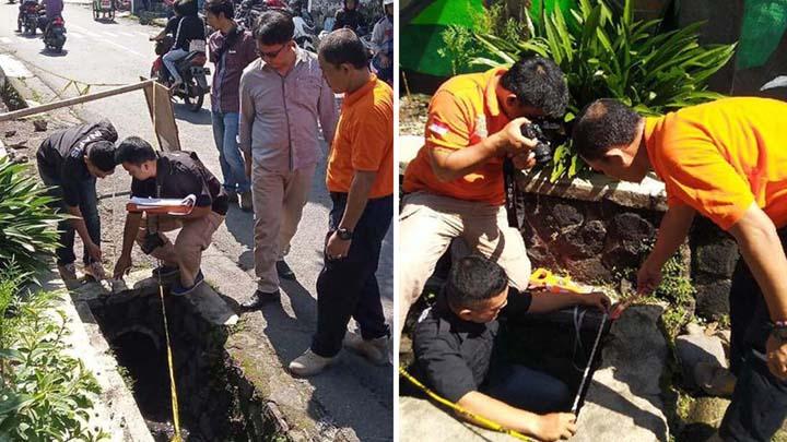 Koropak.co.id - Misteri Tewasnya Siswi SMPN 6 Tasikmalaya, Polisi Cari Bukti Tambahan (2)