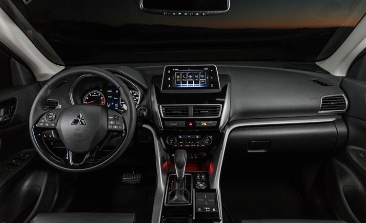 Mitsubishi Eclipse Cross Akan Masuk Indonesia