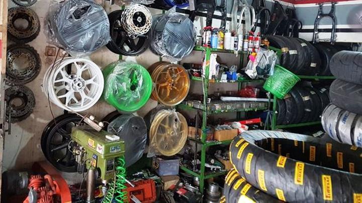 Koropak.co.id - Modifikasi Motor Indonesia Sudah Mendunia (2)