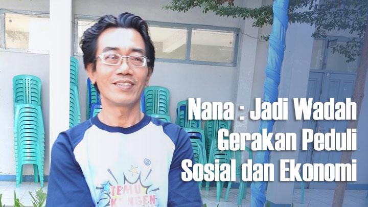 Koropak.co.id - Momentum Lebaran, SMA Muhammadiyah Kawali Reunian (2)