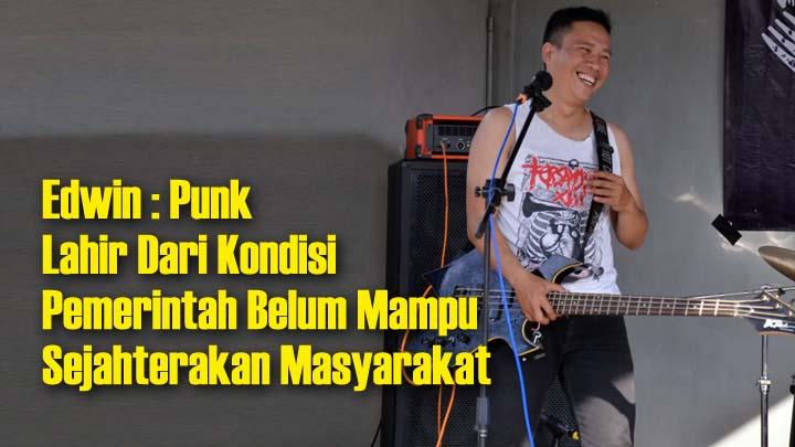 Koropak.co.id - Mosi Atas Narasi Program Bisakah Akah Punk Berubah (2)
