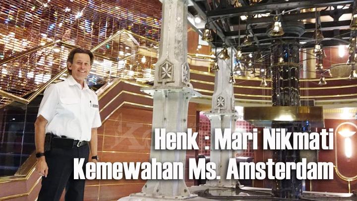 Koropak.co.id - Ms. Amsterdam, Segera Singgah di Indonesia (2)
