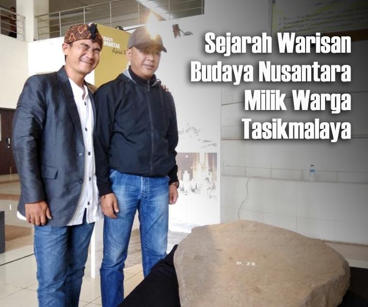 Koropak.co.id - Museum Keliling Jadi Magnet Pengunjung Tasik Motekar 2019 (2)