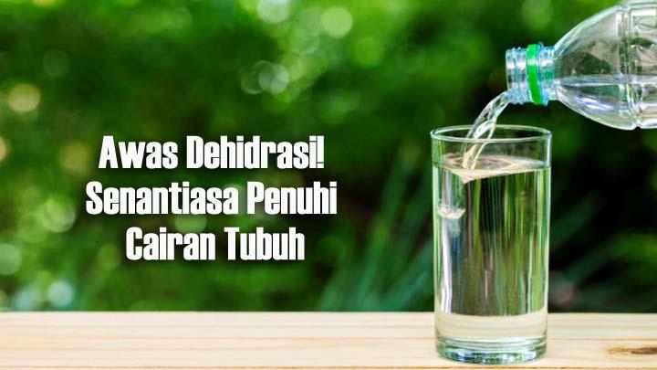 Koropak.co.id - Musim Pancaroba Tiba, Bersiap Jaga Kesehatan (2)