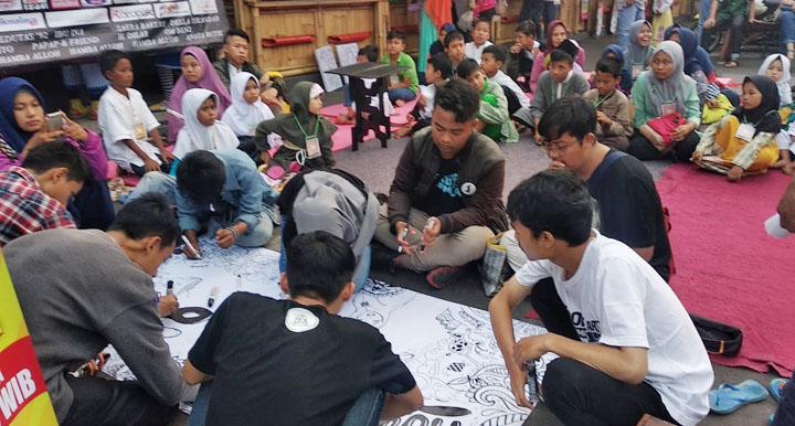 Klarifikasi Klaim Ngabuburit Musisi Tasikmalaya Peduli