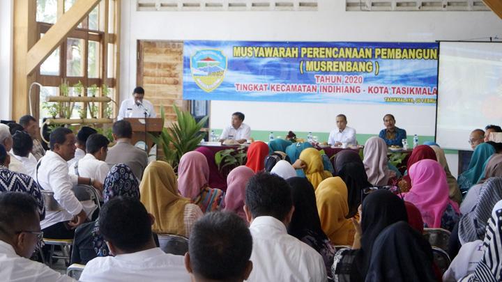 Koropak.co.id - Musrenbang Jaring Prioritas Pembangunan (2)