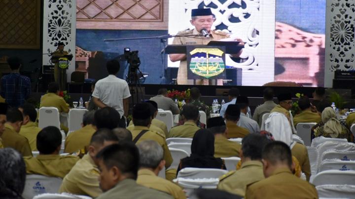 Koropak.co.id - Musrenbang Sempurnakan Program Pembangunan (1)