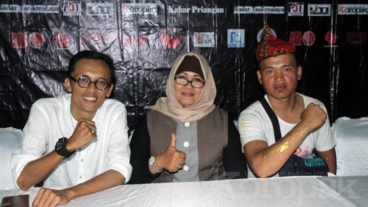 Koropak.co.id - Naskah Cipoa Apik Disuguhkan STKW Surabaya (1)