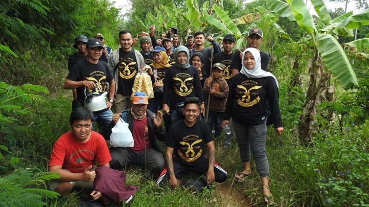 Koropak.co.id - Ngopi Bareng, Ajang Diskusi Generasi Sepuh dan Muda Kawali (2)