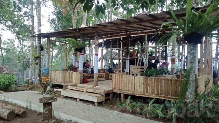 Koropak.co.id - Nikmati Wisata Alam dan Wahana Agro Edukasi di Bukit Lestari Tasikmalaya